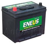 Аккумулятор автомобильный ENIUS Plus 42B19R 40А/ч 350А пр. 187x129x227 тонкие клеммы