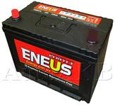 Аккумулятор автомобильный ENIUS Perfect 125D31R 105А/ч 850А пр. 306x173x225