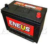 Аккумулятор автомобильный ENIUS Perfect 125D31L 105А/ч 850А обр. 306x173x225
