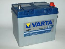 Varta Blue Dynamic (560410054) 60Ач