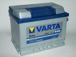 Varta Blue Dynamic (560408054) 60Ач