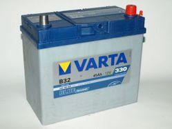 Varta Blue Dynamic (545156033) 45Ач