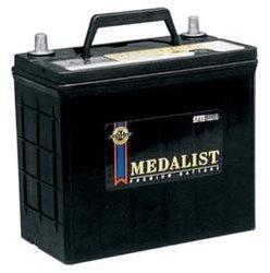 MEDALIST (54523) 45Ач