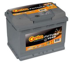 Centra Futura CA641