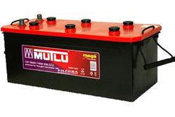 Аккумулятор автомобильный Mutlu Calcium Silver (черная) 220 А/Ч 1400 А прям. пол. (518x276x242) 725103 N9