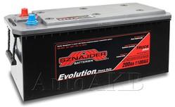 Аккумулятор грузовой SZNAJDER Truck 700 13 200А/ч 1100А пр. 513x224x220 700 13