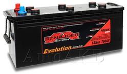 Аккумулятор грузовой SZNAJDER Truck 645 20 6СТ-145 145А/ч 800А пр. 513x191x220 645 20